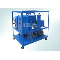 Buy cheap Commercial Deep Fryer oil Cooking Oil Filtering Equipment 4000 L/hour Flow Rate from wholesalers