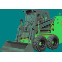Buy cheap Skid Steer Loader JC60 product
