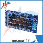 Buy cheap Sensor Shield V1.0 MEGA 2560 IIC Metal Shield metal shield i2c from wholesalers