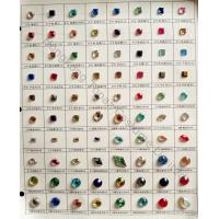 Buy cheap dmc hotfix rhinestones hot fix korean stones for clothes decoration from wholesalers