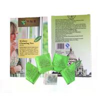 Buy cheap kidney cleaning teabags kidney stones removal improve sex prostate treatment teabag chinese traditional herbal green-tea from wholesalers