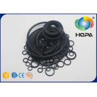 Buy cheap Rubber PC120-5 Main Pump Seal Kit 708-23-04014 708-23-04013 708-23-04012 708-23-04113 708-23-04112 708-23-04111 from wholesalers