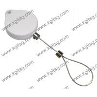 Buy cheap Security recoiler, retractable pull box from wholesalers
