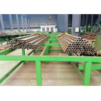 Buy cheap SA213 A213 Alloy Steel Seamless Tube T11 T22 T23 T5 T9 T91 for Heat Exchanger from wholesalers