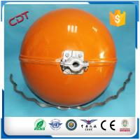 Buy cheap Transmission line CONDUCTOR SIZE 105mm sq Aerial marker balls/Red,White,Orange Power Line Markers for overhead wire from wholesalers