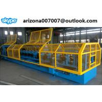 Buy cheap 380V Automatic C And Z Purlin Roll Forming Machine Cost Savings from wholesalers