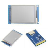 Buy cheap 2.8'' TFT LCD Driver Board 350cd/m² 16 BIT Module ILI9341 240*320 Parallel Interface from wholesalers