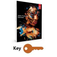 Buy cheap Adobe Photoshop CS6 Extended Key from wholesalers
