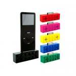 Buy cheap Block mini speaker for apple iphone from wholesalers