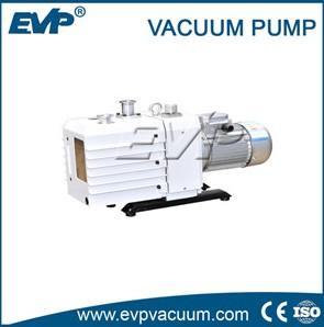 Buy cheap Double Stage Rotary Vane Vacuum Pump 2XZ-15C product
