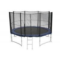 Buy cheap TRAMPOLINES WITH INSIDE NET from wholesalers