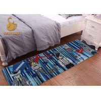 Buy cheap Rectangle Shape Living Spaces Area Rugs Indoor Outdoor No Deformation from wholesalers