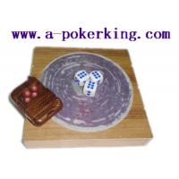 Buy cheap Remote control Dice /No magnet from wholesalers