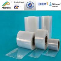 Buy cheap FEP blowing film , FEP blown film, FEP double-layer film 0.0125-0.3mm from wholesalers