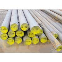 Buy cheap Hot Roll Carbon Steel Galvanized Steel Round Bar 4140 42CrMo4 1.7225 SCM440 Grade from wholesalers