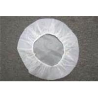 Buy cheap Hotel Guest Room Amenities shower cap, comb, shoe shine sponge for five hotel from wholesalers