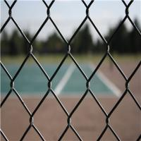 Buy cheap Stainless Steel Wire Rope Mesh Fence from wholesalers