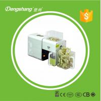 Buy cheap mini sunflower oil mill project used for household with CE approval from wholesalers