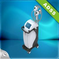 Buy cheap 2 In 1 Cryolipolysis Cold Laser Cavitation Slimming Machine Multi-Frquency from wholesalers