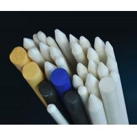 Buy cheap Blue  Zirconia Bar Machinable Ceramic Rod Welding Positioning Pin from wholesalers