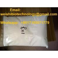 Buy cheap High Quality Chemical Research Legal Cannabis / Pure MMB-CHMINACA 	 CAS 1715016-77-5 Strongest Canabis Affordable prices from wholesalers