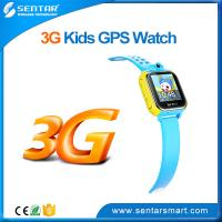 Buy cheap CE Rohs V83 smart watch take photos with bluetooth cameras wifi locate gps sos kids smart watch from wholesalers