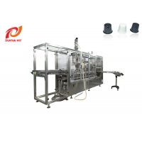 Buy cheap 100cups/Min SUNYI 25L K Cup Filling And Sealing Machine from wholesalers