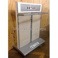 Buy cheap Women Clothing Store Fixtures Freestanding Retail Clothing Display Rack Customized from wholesalers