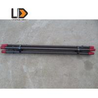 Buy cheap High Hardness Hollow Machining Drill Rod Hexagonal Type With SGS Certification from wholesalers