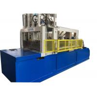 Buy cheap Professional Transformer Roll Forming Production Line 100 L / Min Air Consumption product