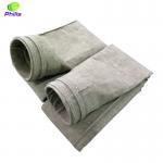 Buy cheap Needle Felt Basalt Dust Filter Bags And Filter Felt from wholesalers