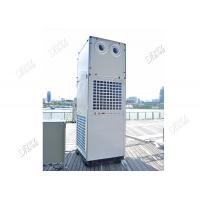 Buy cheap Floor Standing Outdoor Tent Air Conditioner , BTU264000 22T Package Tent AC Unit from wholesalers