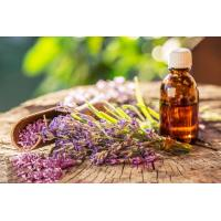 Buy cheap High purity 99% lavender oil raw yellow liquid for scent and cosmetic use CAS 8000-28-0 from wholesalers