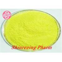 4'- Amino-2'- Hydroxyacetophenone 4- Acetyl -3- Hydroxyaniline CAS No 2476 29 1 Yellow crystalline