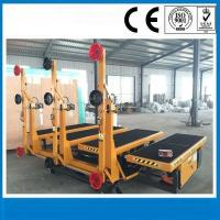 Buy cheap Automatic Glass Loader with Glass Breaking and 360 Degree Roating from wholesalers