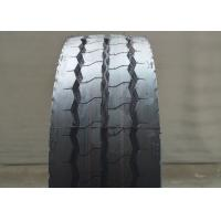Buy cheap Triple Grooves All Season Truck Tires Rib Type Tread 12R22.5 Compact Size from wholesalers
