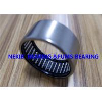 Buy cheap Seals Type Steel Caged Needle Bearing , RNAO 7*14*8 Large Needle Bearings from wholesalers