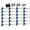 Buy cheap Strap on bundling belt sensor 24 Wheels with 2.8