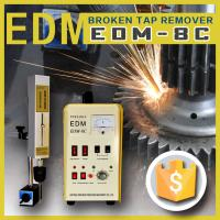 Buy cheap Portable EDM Broken Tap Remover Machine EDM-8C from wholesalers