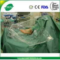 Buy cheap Disposable , Single - use Extremity Pack , Surgical Extremity Orthopedics Drape Set , Sterile Drape from wholesalers