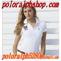 Buy cheap wholesale Cheap Ralph Lauren women's Cotton Polo pony T-shirts shirt outlet from wholesalers