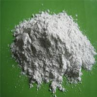 Buy cheap White fused alumina/Aluminum oxide for refractory material from wholesalers