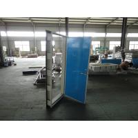 Buy cheap Aluminium Hollow Marine Access Doors , Ships Weathertight Cabin Doors from wholesalers
