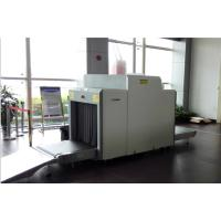 Buy cheap High Resolution computed tomography X Ray Baggage Scanner Equipment from wholesalers
