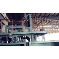 Buy cheap 200KW 3000mt Brass Casting Machine Precision Brass Parts Complele Line from wholesalers