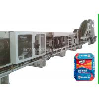 Buy cheap Professional Starch Food Bag Making Machine PLC Control For Paper Bag from wholesalers