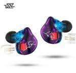 Buy cheap Dual Driver Ear Hook Headphones Detachable Cable Audio Monitors 106dB Sensitivity from wholesalers