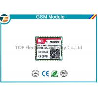 Buy cheap Smallest GPRS Module GSM GPRS Module SIM800C 3G Wifi SIMCOM Module product