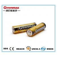 Buy cheap 1.5V AA LR6 Alkaline Battery product