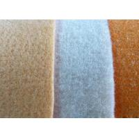 Buy cheap BOM type single layer paper making dryer section synthetic press felt from wholesalers